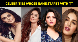 Top 15 Successful Bollywood Actors Whose Name Starts With 'T'