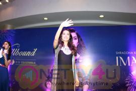 Shraddha Kapoor In Ethnic Wear Store Launch Fine Looking Stills Hindi Gallery