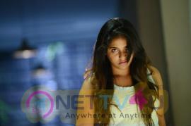 Actress Anjali Ravishing Photos In Chitrangada Movie Telugu Gallery