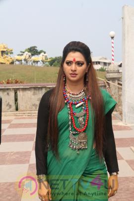 Special Stills Of Director Rajkapoor Interview About Nandhini Serial