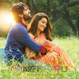 Telugu Movie Dwaraka Movie Stills Telugu Gallery