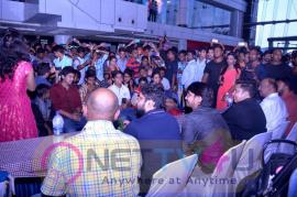 Kittu Unnadu Jagratha Success Press Meet Vizag And Kakinada Exclusively Photos