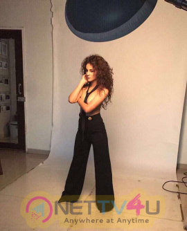 Seerat Kapoor Rare Unseen Hot Photoshoot Hindi Gallery