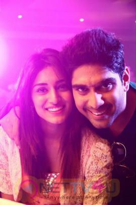 Vizhithiru Movie Shooting Spot Attractive Stills  Tamil Gallery