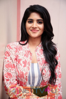 Actress Megha Akash Exclusive Interview Stills