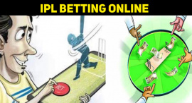 How IPL And Betting Online Are Interconnected?