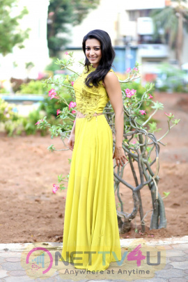 Actress Catherine Tresa Latest Photoshoot Stills