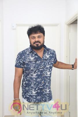 Amalee Movie Pooja Stills Tamil Gallery