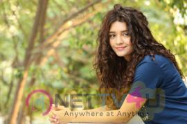 Actress Ritika Singh Latest Cute Stills