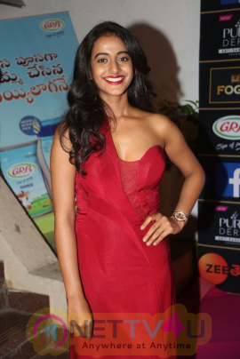 Actress Apoorva Srinivasan Cute Stills  Telugu Gallery