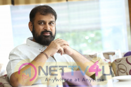 Director Vakkantham Vamsi Good Looking Photos  Telugu Gallery