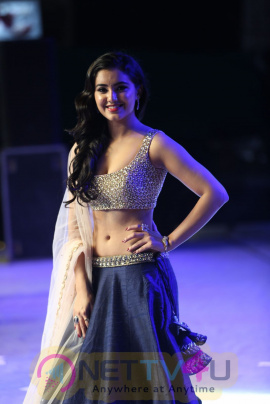 Actress Malvika Sharma Attractive Stills