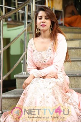 Actress Sehar Cute Images Telugu Gallery