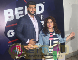 Arjun Kapoor Came To Red FM  Hindi Gallery