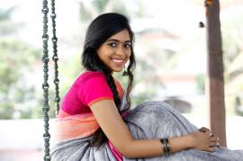 Actress Lovelyn Chandrasekhar Delightful Stills