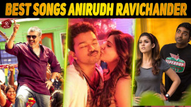 The Top 10 Best Anirudh Ravichander Songs To Listen To In Tamil
