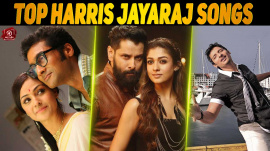 The Top 10 Harris Jayaraj Songs To Listen To In Tamil