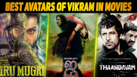 Top 10 Avatars Of Vikram That Will Blow Your Mind Away