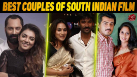 Top 10 Best Couples Of South Indian Film Industry