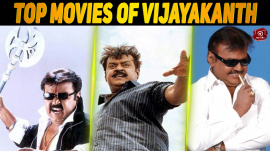 Top 10 Movies Of Vijayakanth