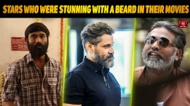 Top 10 Stars Who Were Stunning With A Beard In Their Movies