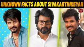 Top 10 Unknown Facts About Sivakarthikeyan