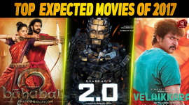 Top Tamil Movies Expected In 2017