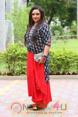 Dancer Prathama Prasad Cute Pics