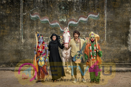 Gypsy Movie  Images Tamil Gallery