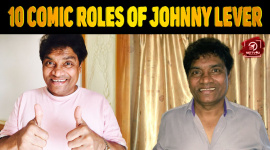 Top 10 Comic Roles Of Johnny Lever