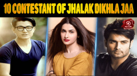 Top 10 Contestant Of Jhalak Dikhla Jaa