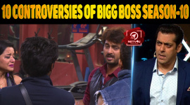 Top 10 Controversies Of Bigg Boss Season-10