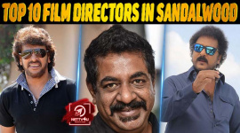 Top 10 Film Directors In Sandalwood