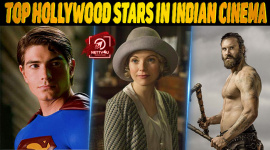 Top 10 Hollywood Stars In Indian Cinema