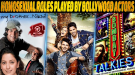 Top 10 Homosexual Roles Played By Bollywood Actors