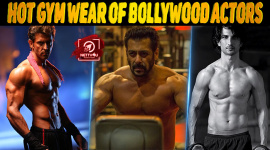 Top 10 Hot Gym Wear Of Bollywood Actors
