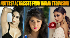 Top 10 Hottest Actresses From Indian Television