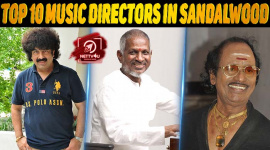 Top 10 Music Directors In Sandalwood