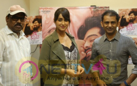 24 Kisses Teaser Launch In Ileana D'Cruz Telugu Gallery