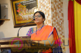 K.Balachander 88th Birthday Celebration Images Tamil Gallery