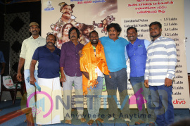 Kabilavasthu Song Release Images