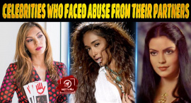 8 Bollywood Celebrities Who Faced Abuse From Their Partners