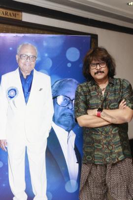 Legendary Director K. Balachander Sir 89th Birthday Celebration Photos