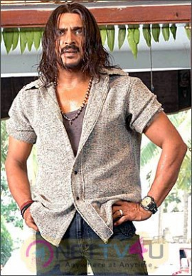 Upendra Rao's Exclusive Images Kannada Gallery