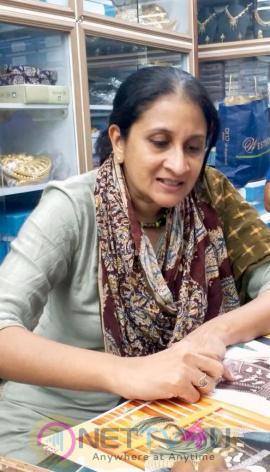 SeemaRaja Costume Designer Anu Parthasarthy Tamil Gallery