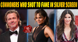 Commoners Who Shot To Fame In Silver Screen