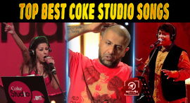Ten Best Coke Studio Songs