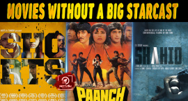 Top 10 Awesome Bollywood Movies Without A Big Starcast