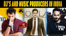 Top 10 DJ's And Music Producers In India