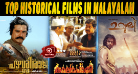 Top 10 Historical Films In Malayalam